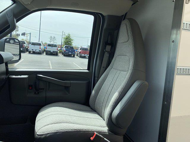 2021 Chevrolet Express 3500 4x2, Rockport Cargoport Cutaway Van #CM59356 - photo 10