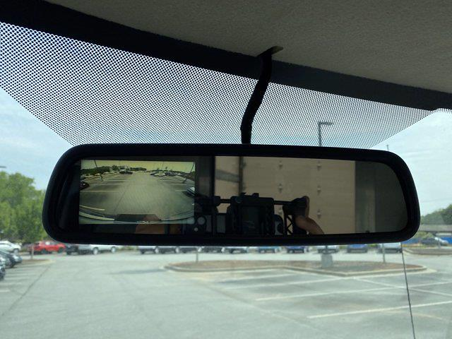 2021 Chevrolet Express 3500 4x2, Rockport Cargoport Cutaway Van #CM59356 - photo 20