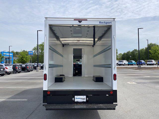 2021 Chevrolet Express 3500 4x2, Rockport Cargoport Cutaway Van #CM59356 - photo 8