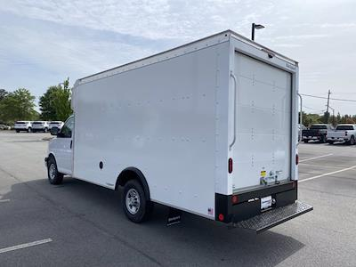 2021 Chevrolet Express 3500 4x2, Rockport Cargoport Cutaway Van #CM59356 - photo 2