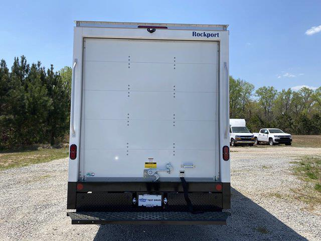 2021 Chevrolet Express 3500 4x2, Rockport Cargoport Cutaway Van #CM59852 - photo 3