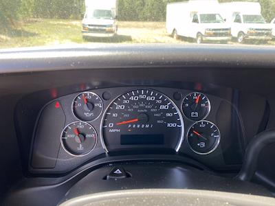2021 Chevrolet Express 3500 4x2, Rockport Cargoport Cutaway Van #CM59852 - photo 15