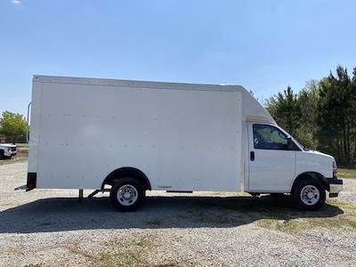 2021 Chevrolet Express 3500 4x2, Rockport Cargoport Cutaway Van #CM59852 - photo 7