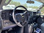 2021 Chevrolet Express 3500 4x2, Rockport Cargoport Cutaway Van #CM59852 - photo 9