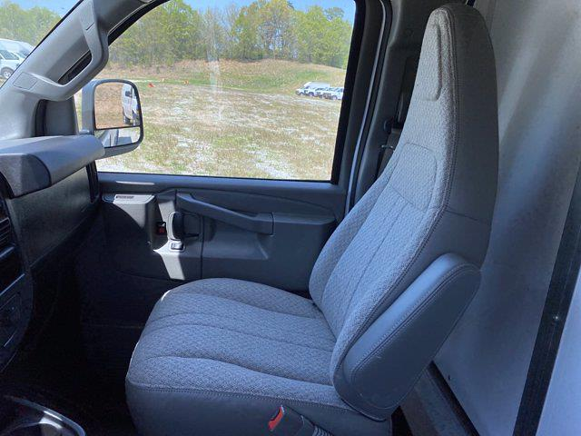 2021 Chevrolet Express 3500 4x2, Rockport Cargoport Cutaway Van #CM60206 - photo 12