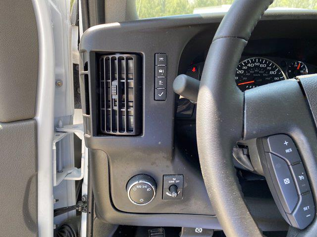 2021 Chevrolet Express 3500 4x2, Rockport Cargoport Cutaway Van #CM60206 - photo 14