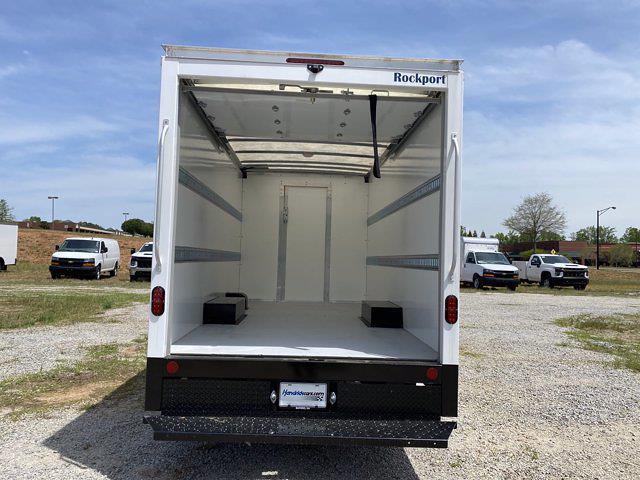 2021 Chevrolet Express 3500 4x2, Rockport Cargoport Cutaway Van #CM60270 - photo 11