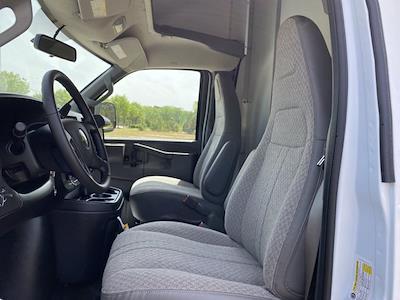 2021 Chevrolet Express 3500 4x2, Rockport Cargoport Cutaway Van #CM60270 - photo 14