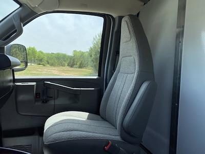 2021 Chevrolet Express 3500 4x2, Rockport Cargoport Cutaway Van #CM60270 - photo 15