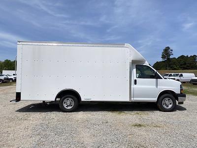 2021 Chevrolet Express 3500 4x2, Rockport Cargoport Cutaway Van #CM60270 - photo 3