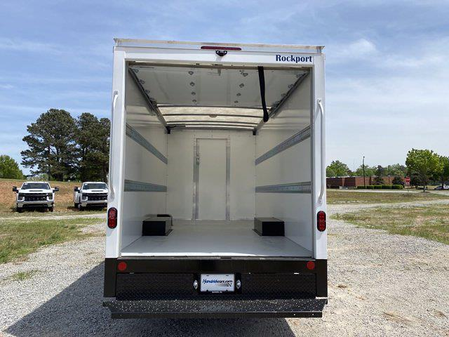 2021 Chevrolet Express 3500 4x2, Rockport Cargoport Cutaway Van #CM60327 - photo 9