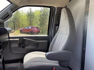 2021 Chevrolet Express 3500 4x2, Rockport Cargoport Cutaway Van #CM60327 - photo 12