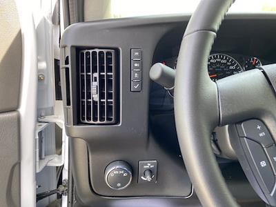 2021 Chevrolet Express 3500 4x2, Rockport Cargoport Cutaway Van #CM60327 - photo 14