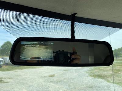 2021 Chevrolet Express 3500 4x2, Rockport Cargoport Cutaway Van #CM60327 - photo 20