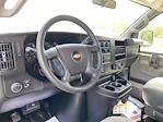 2021 Chevrolet Express 3500 4x2, Rockport Cargoport Cutaway Van #CM60327 - photo 13