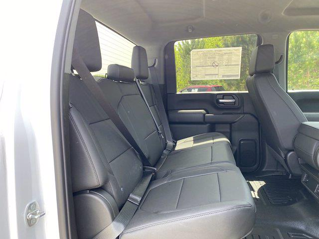 2021 Chevrolet Silverado 3500 Crew Cab 4x2, Reading SL Service Body #CM70584 - photo 14