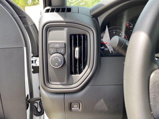 2021 Chevrolet Silverado 3500 Crew Cab 4x2, Reading SL Service Body #CM70584 - photo 17