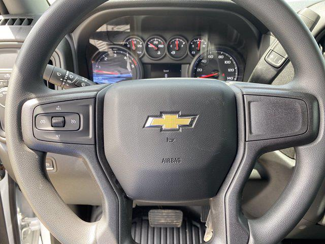 2021 Chevrolet Silverado 3500 Crew Cab 4x2, Reading SL Service Body #CM70584 - photo 18