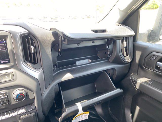 2021 Chevrolet Silverado 3500 Crew Cab 4x2, Reading SL Service Body #CM70584 - photo 23