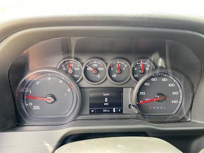 2021 Chevrolet Silverado 3500 Crew Cab 4x2, Reading SL Service Body #CM70584 - photo 19