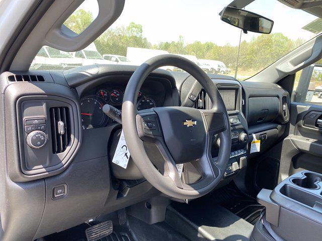 2021 Chevrolet Silverado 3500 Crew Cab 4x2, Reading SL Service Body #CM70663 - photo 10