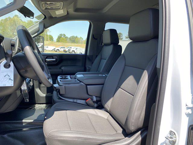 2021 Chevrolet Silverado 3500 Crew Cab 4x2, Reading SL Service Body #CM70663 - photo 12
