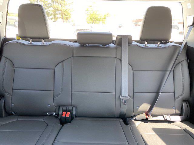 2021 Chevrolet Silverado 3500 Crew Cab 4x2, Reading SL Service Body #CM70663 - photo 13