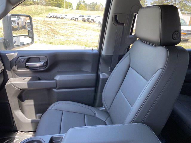 2021 Chevrolet Silverado 3500 Crew Cab 4x2, Reading SL Service Body #CM70663 - photo 14