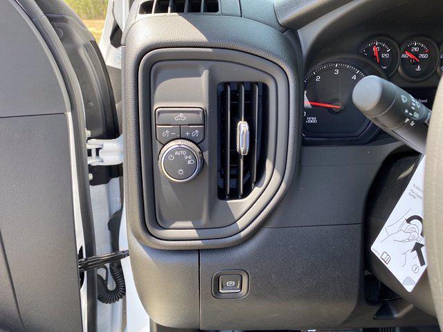 2021 Chevrolet Silverado 3500 Crew Cab 4x2, Reading SL Service Body #CM70663 - photo 15