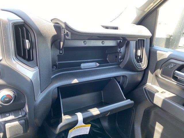 2021 Chevrolet Silverado 3500 Crew Cab 4x2, Reading SL Service Body #CM70663 - photo 21