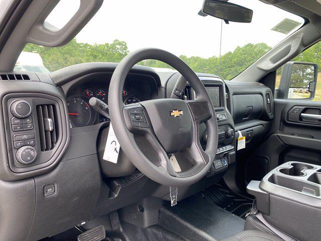 2021 Chevrolet Silverado 3500 Crew Cab AWD, Reading SL Service Body #CM72403 - photo 20