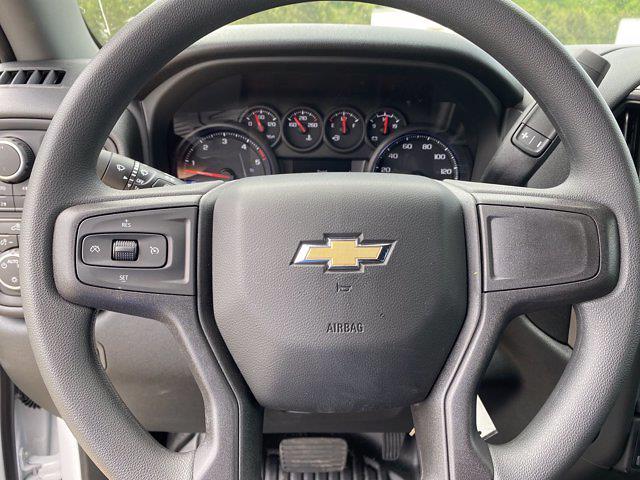 2021 Chevrolet Silverado 3500 Crew Cab AWD, Reading SL Service Body #CM72403 - photo 22