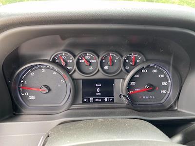 2021 Chevrolet Silverado 3500 Crew Cab AWD, Reading SL Service Body #CM72403 - photo 23