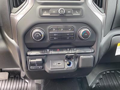 2021 Chevrolet Silverado 3500 Crew Cab AWD, Reading SL Service Body #CM72403 - photo 26