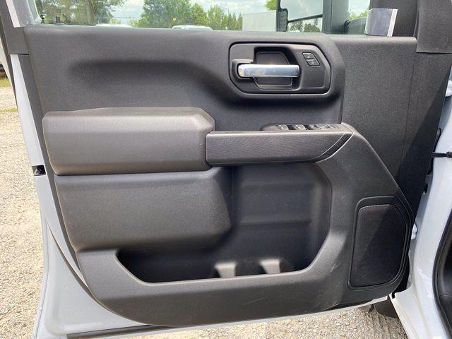2021 Chevrolet Silverado 2500 Double Cab 4x4, Warner Select Pro Service Body #CM91983 - photo 14