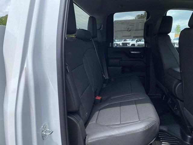 2021 Chevrolet Silverado 2500 Double Cab 4x4, Warner Select Pro Service Body #CM91983 - photo 17