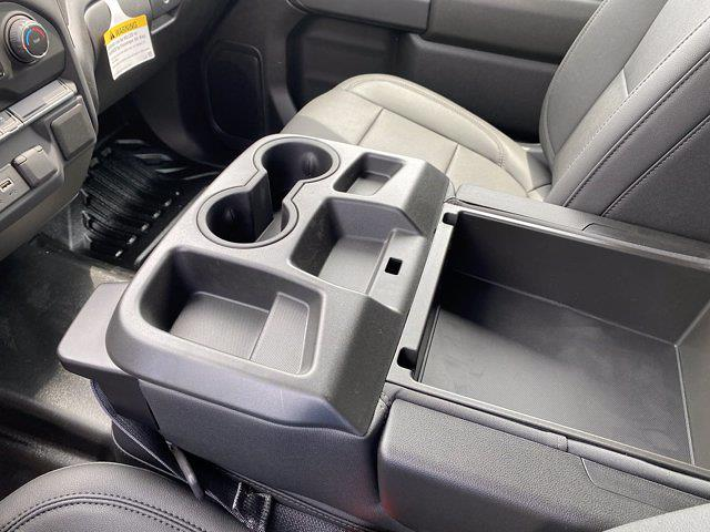 2021 Chevrolet Silverado 2500 Double Cab 4x4, Warner Select Pro Service Body #CM91983 - photo 29