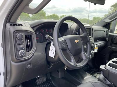 2021 Chevrolet Silverado 2500 Double Cab 4x4, Warner Select Pro Service Body #CM91983 - photo 19
