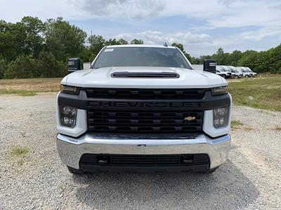 2021 Chevrolet Silverado 2500 Double Cab 4x4, Warner Select Pro Service Body #CM91983 - photo 8
