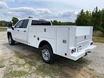 2021 Chevrolet Silverado 2500 Double Cab 4x4, Warner Select Pro Service Body #CM91983 - photo 2