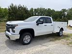 2021 Chevrolet Silverado 2500 Double Cab 4x4, Warner Select Pro Service Body #CM91983 - photo 7
