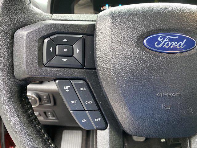 2020 Ford F-150 Super Cab 4x2, Pickup #DM01062A - photo 19
