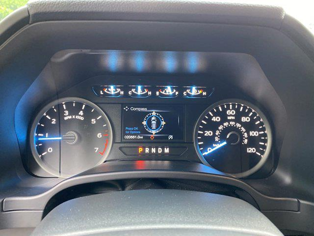 2020 Ford F-150 Super Cab 4x2, Pickup #DM01062A - photo 22