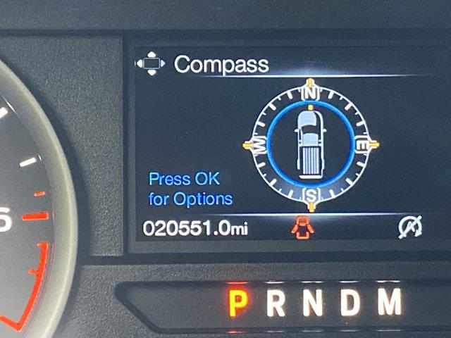 2020 Ford F-150 Super Cab 4x2, Pickup #DM01062A - photo 23