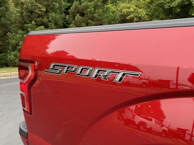 2020 Ford F-150 Super Cab 4x2, Pickup #DM01062A - photo 37