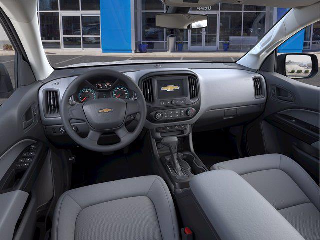 2021 Chevrolet Colorado Crew Cab 4x4, Pickup #DM25650 - photo 12