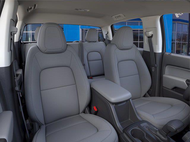 2021 Chevrolet Colorado Crew Cab 4x4, Pickup #DM25650 - photo 13