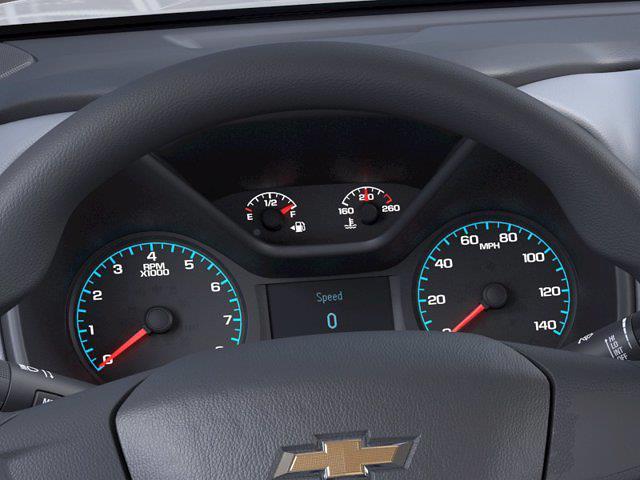 2021 Chevrolet Colorado Crew Cab 4x4, Pickup #DM25650 - photo 15