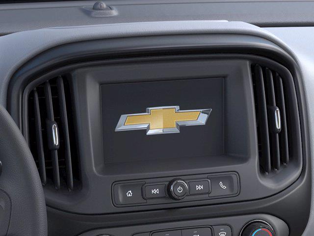 2021 Chevrolet Colorado Crew Cab 4x4, Pickup #DM25650 - photo 17