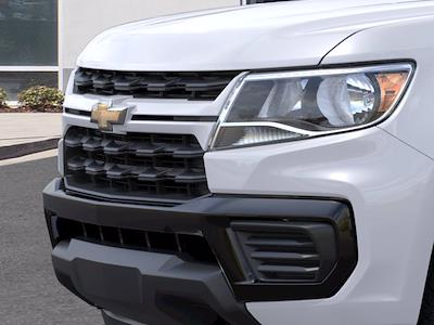 2021 Chevrolet Colorado Crew Cab 4x4, Pickup #DM25650 - photo 11